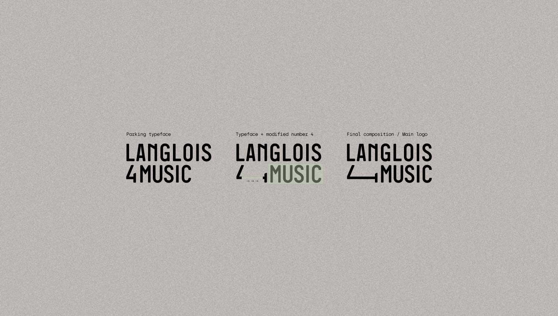 langlois4music production performing arts Belgium France general condition studio belgrade