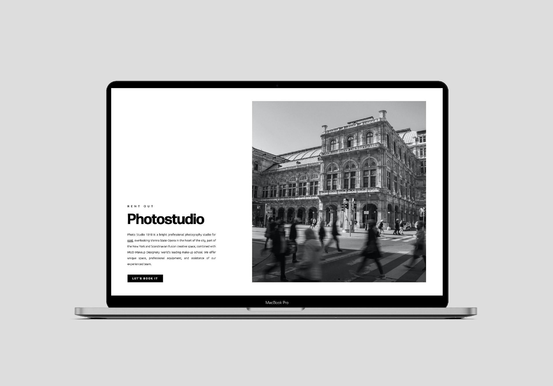 photo studio vienna rent Fotostudio Wien Miete 1010 general condition studio belgrade