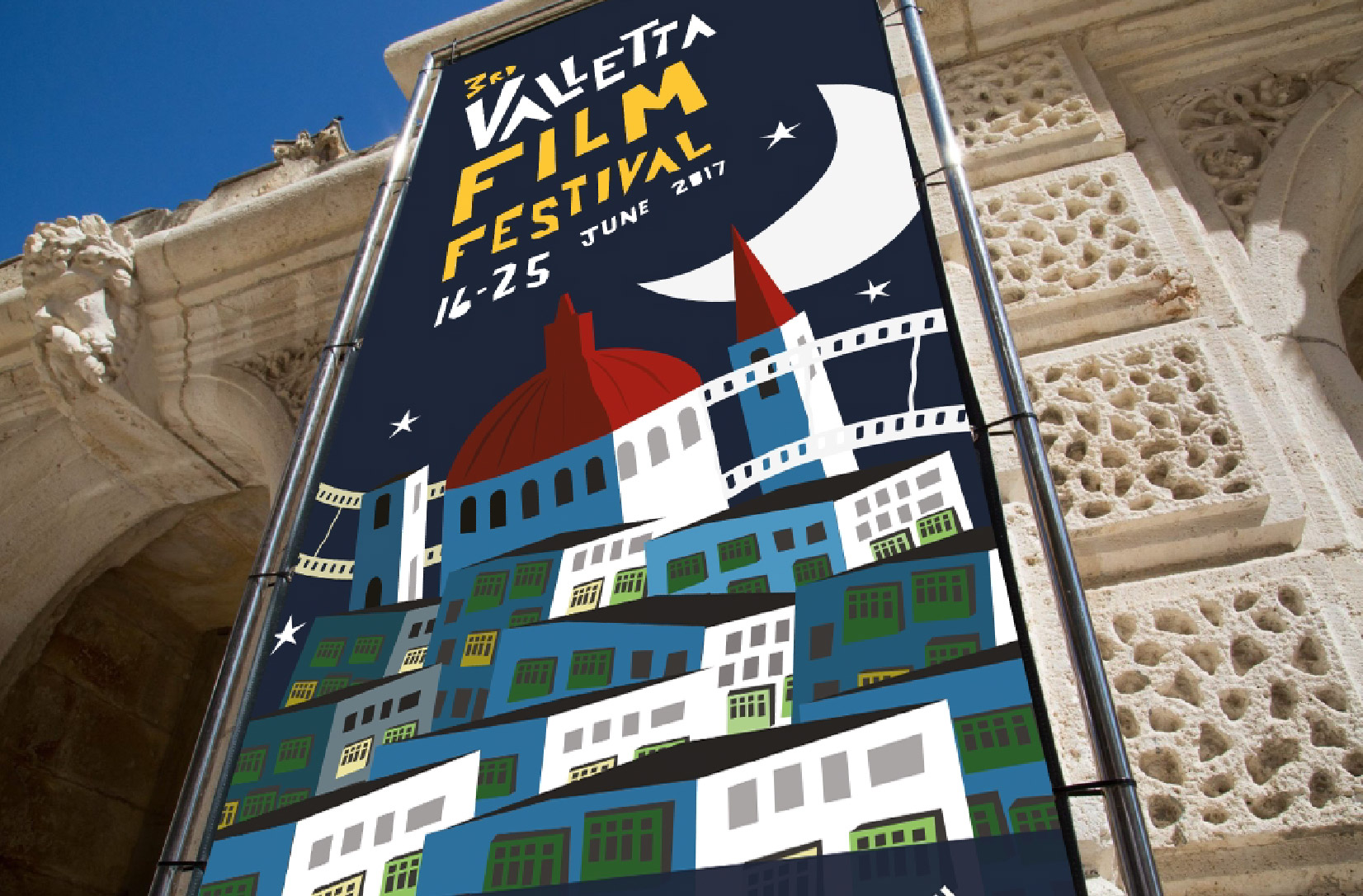 valletta film festival malta general condition design studio belgrade