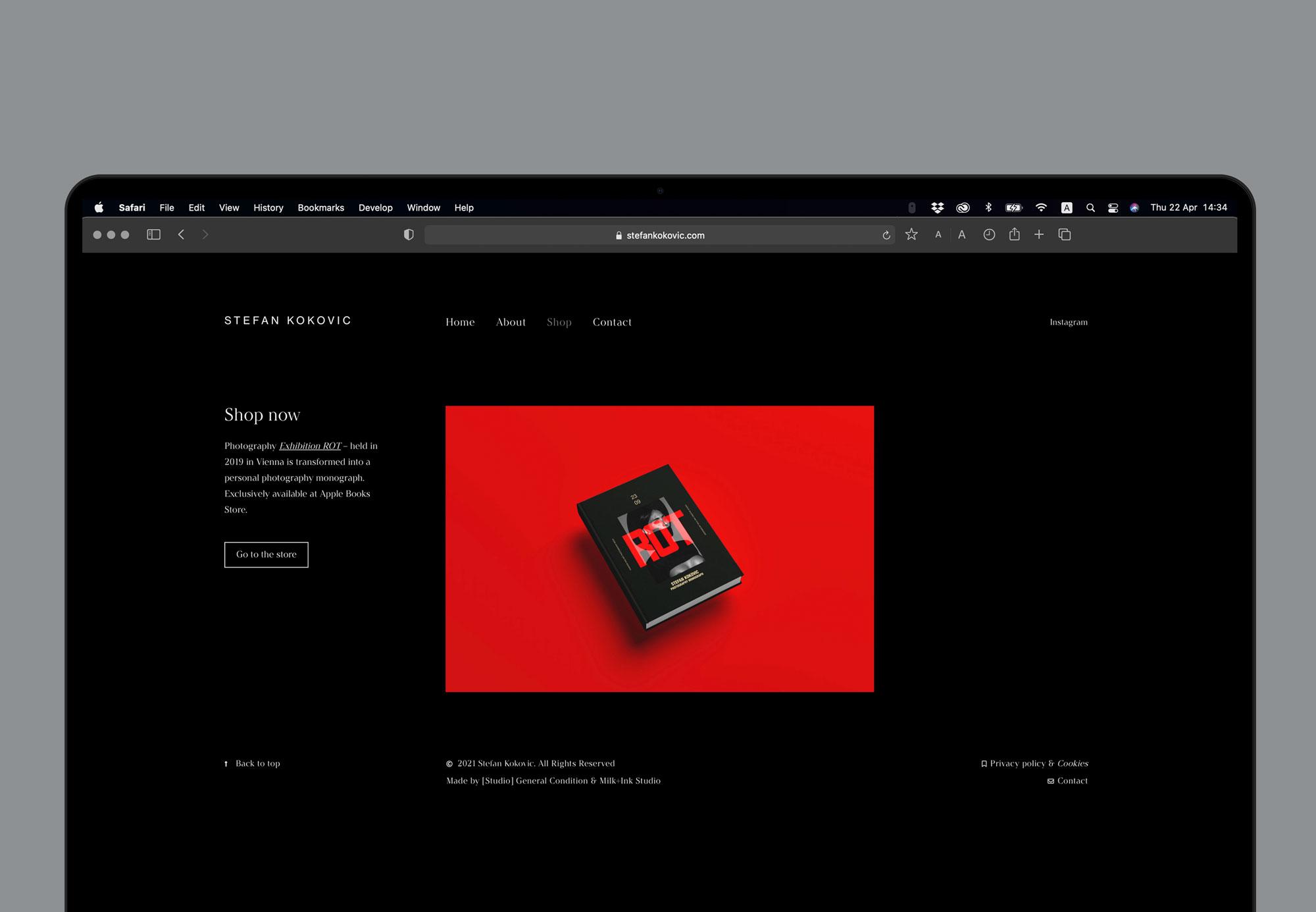general condition studio belgrade vienna jovan lakic graphic design stefan kokovic